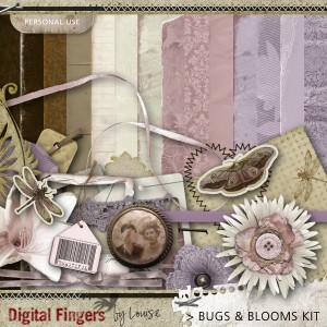 Bugsblooms preview