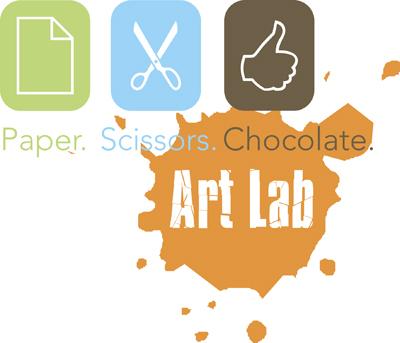 Paperscissorschoc artlab
